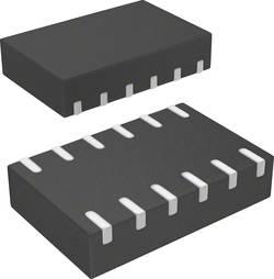 PMIC - Superviseur STMicroelectronics STM6601AU2DDM6F Contrôleur MARCHE/ARRÊT intelligent TDFN-12 1 pc(s)