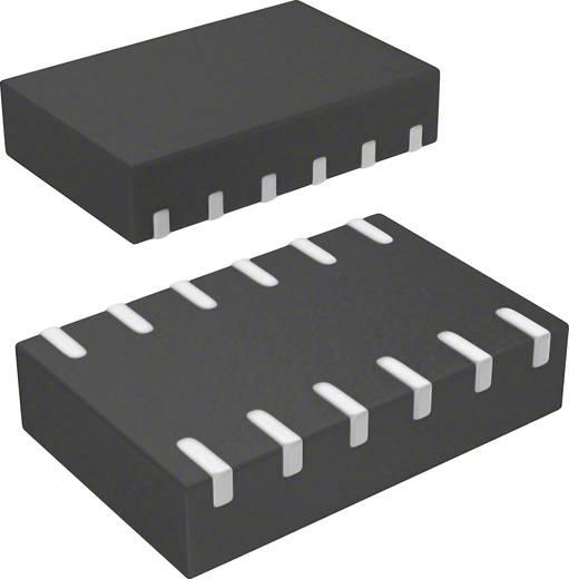 PMIC - Überwachung STMicroelectronics STM6601AU2DDM6F Smart-EIN/AUS-Controller TDFN-12