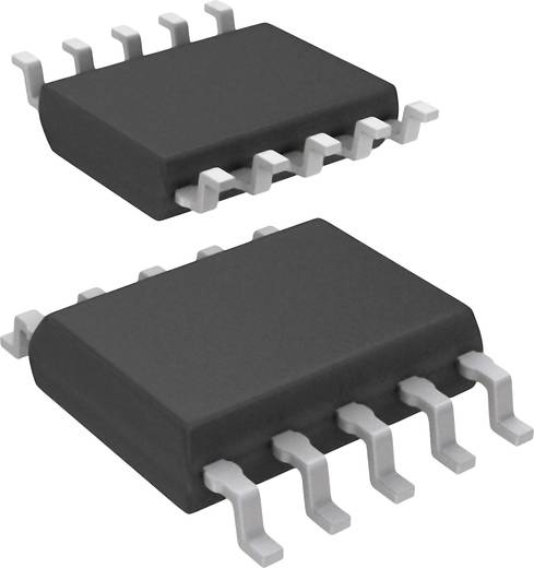 PMIC - AC/DC-Wandler, Offline-Schalter STMicroelectronics VIPER06LSTR Buck, Flyback SSO-10