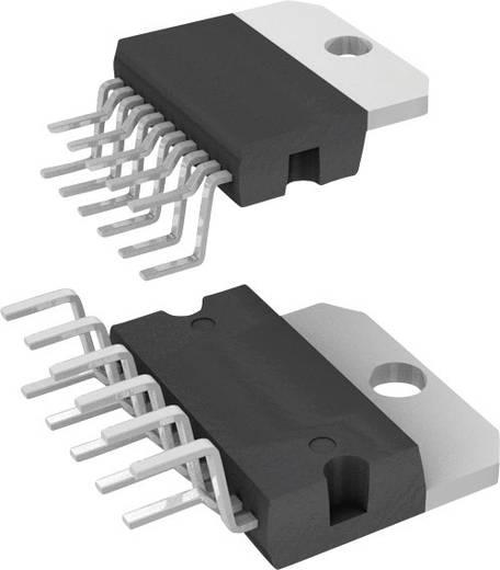 PMIC - Voll-, Halbbrückentreiber STMicroelectronics L6203 Induktiv BCDMOS Multiwatt-11