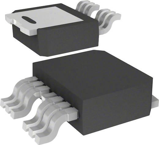 PMIC - Leistungsverteilungsschalter, Lasttreiber STMicroelectronics VN5E010AHTR-E High-Side TO-252-7