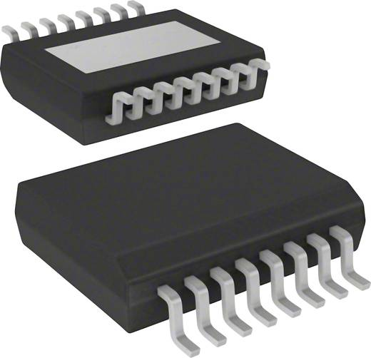 PMIC - Leistungsverteilungsschalter, Lasttreiber STMicroelectronics L99MC6TR High-Side oder Low-Side PowerFSOP-16