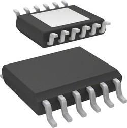 Régulateur de tension - Linéaire STMicroelectronics L4995RJTR PowerSSO-12 Positif Fixe 500 mA 1 pc(s)