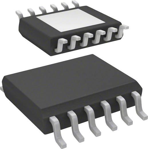 Spannungsregler - Linear STMicroelectronics L4995RJTR PowerSSO-12 Positiv Fest 500 mA