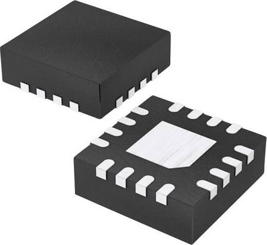 PMIC - Leistungsverteilungsschalter, Lasttreiber STMicroelectronics STCC2540IQTR WFQFN-16