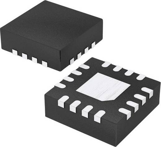 Schnittstellen-IC - Multiplexer, Demultiplexer nexperia 74HCT4852BQ,115 DHVQFN-16