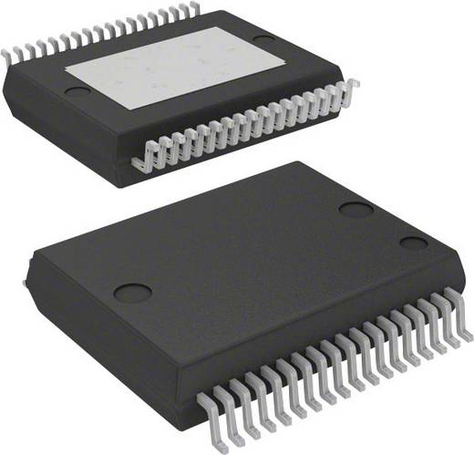 Linear IC - Audio-Spezialanwendungen STMicroelectronics STA333W13TR Pre-Amplifier I²C, I²S PowerSSO-36