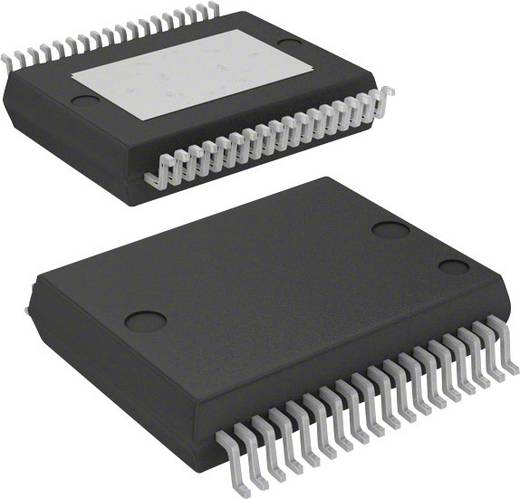Linear IC - Audio-Spezialanwendungen STMicroelectronics STA559BW13TR Pre-Amplifier I²C, I²S PowerSSO-36