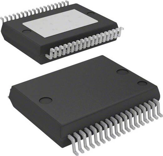 Linear IC - Verstärker-Audio STMicroelectronics TDA7498ETR 1 Kanal (Mono) oder 2 Kanäle (Stereo) Klasse D PowerSSO-36-EP