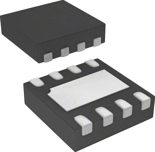 Linear IC - Komparator STMicroelectronics LM393QT Mehrzweck CMOS, DTL, ECL, MOS, Offener Kollektor, TTL UFSON-8 (2x2)