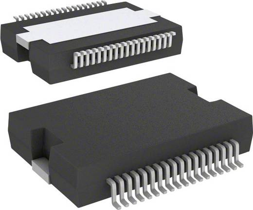 PMIC - Voll-, Halbbrückentreiber STMicroelectronics L6206PD013TR Induktiv BCDMOS PowerSO-36