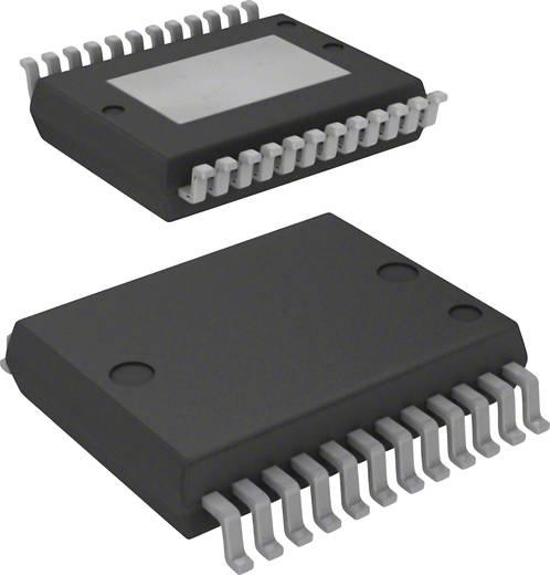 PMIC - Motortreiber, Steuerungen STMicroelectronics L9942XP1TR Halbbrücke (4) SPI PowerSO-24