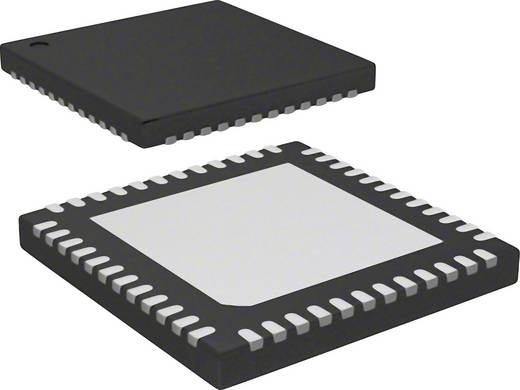 STMicroelectronics Embedded-Mikrocontroller STM8L152C8U6 UFQFPN-48 (7x7) 8-Bit 16 MHz Anzahl I/O 41
