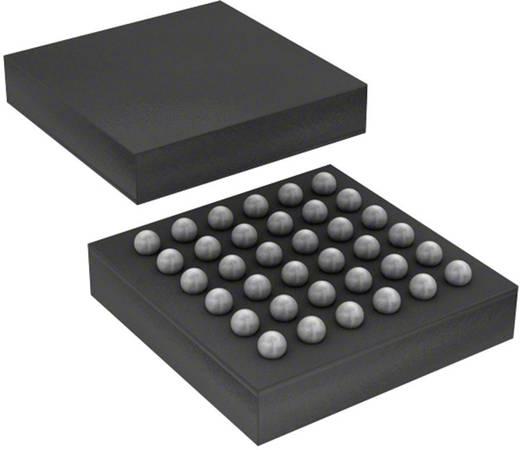 Schnittstellen-IC - UART NXP Semiconductors SC16C852SVIET,151 1.8 V 2.5 V 2 DUART 128 Byte TFBGA-36