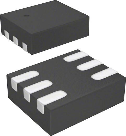 Lichtsensor Maxim Integrated MAX44009EDT+T UDFN-6 SMD 1 St. 1.7 - 3.6 V/DC (L x B x H) 2 x 2 x 0.6 mm