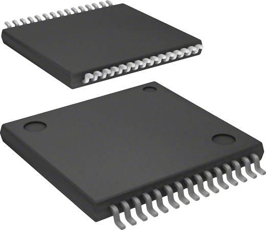 PMIC - Motortreiber, Steuerungen STMicroelectronics VNH5019ATR-E Halbbrücke (2) Parallel, PWM MultiPowerSO-30