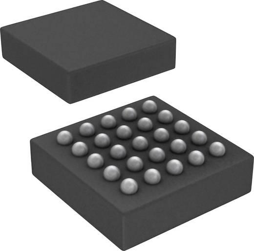 Schnittstellen-IC - Empfänger STMicroelectronics STSMIA832TBR SMIA 0/1 TFBGA-25