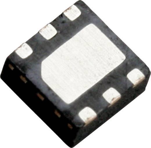 PMIC - Spannungsregler - DC/DC-Schaltregler STMicroelectronics ST1S15J18R Halterung FlipChip-6