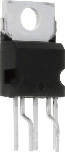PMIC - AC/DC-Wandler, Offline-Schalter STMicroelectronics VIPER100A-E Flyback EN, Frequenzsteuerung, Soft-Start PENTAWAT
