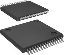 PMIC - Contrôleur, variateur moteur STMicroelectronics VNH3SP30TR-E Demi-pont (2) Parallèle, MID MultiPowerSO-30 1 pc(s)