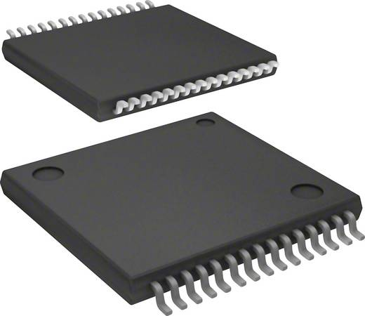 PMIC - Motortreiber, Steuerungen STMicroelectronics VNH3SP30TR-E Halbbrücke (2) Parallel, PWM MultiPowerSO-30