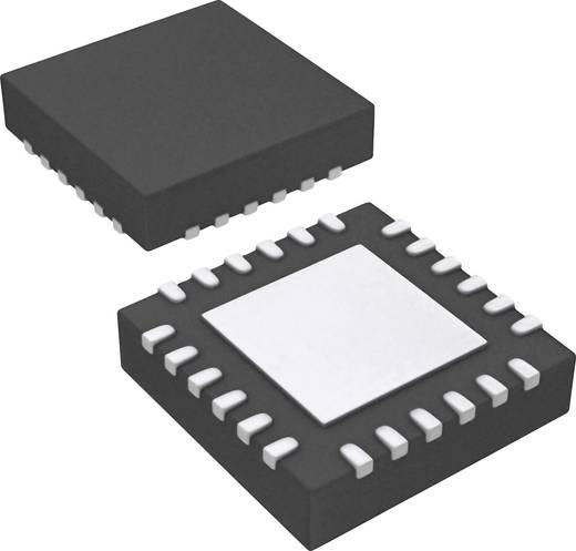PMIC - LED-Treiber Microchip Technology MSL2010-INR DC/DC-Wandler VQFN-24 Oberflächenmontage
