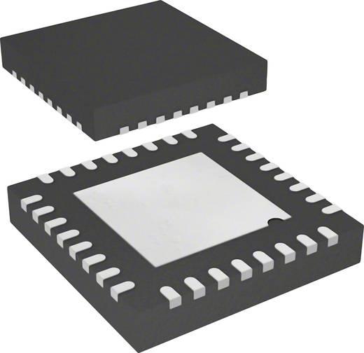 Microchip Technology ATMEGA168-20MUR Embedded-Mikrocontroller VQFN-32 (5x5) 8-Bit 20 MHz Anzahl I/O 23