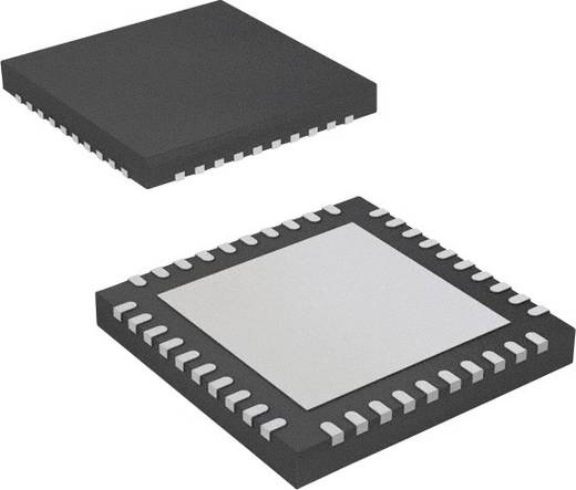 Datenerfassungs-IC - Analog-Digital-Wandler (ADC) Linear Technology LTC2265IUJ-12#PBF Extern, Intern QFN-40