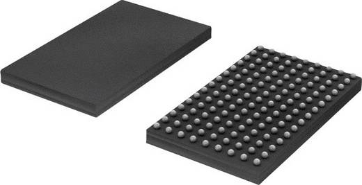 Datenerfassungs-IC - Analog-Front-End (AFE) Texas Instruments AFE5808AZCF 12 Bit, 14 Bit NFBGA-135