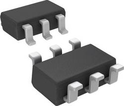 PMIC - Référence de tension Analog Devices ADR127AUJZ-REEL7 TSOT-6 Série Fixe 1 pc(s)