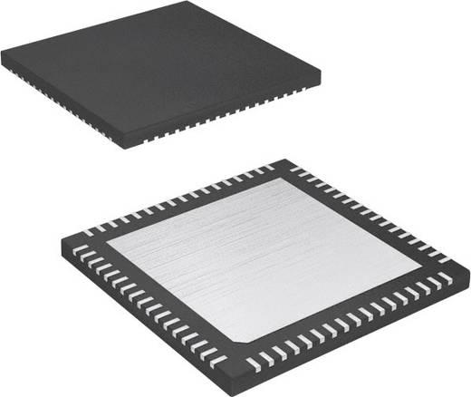 Datenerfassungs-IC - Analog-Digital-Wandler (ADC) Texas Instruments ADC12EU050CIPLQ/NOPB Extern, Intern LLP-EP-68