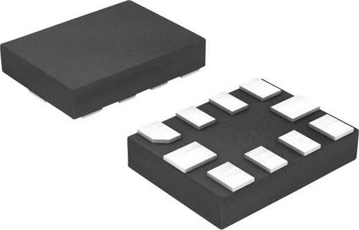 Datenerfassungs-IC - Analog-Digital-Wandler (ADC) Texas Instruments ADS1118IRUGR Intern X2QFN-10