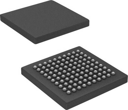 Schnittstellen-IC - Spezialisiert Texas Instruments SCANSTA112SM/NOPB FBGA-100