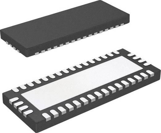 Schnittstellen-IC - Multiplexer, Demultiplexer NXP Semiconductors CBTU04083BS,518 HVQFN-42
