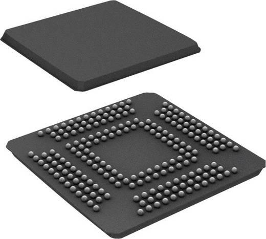 Schnittstellen-IC - PC-Kartensteuerung Texas Instruments PCI1520ZHK PCI BGA-209 MicroStar (16x16)