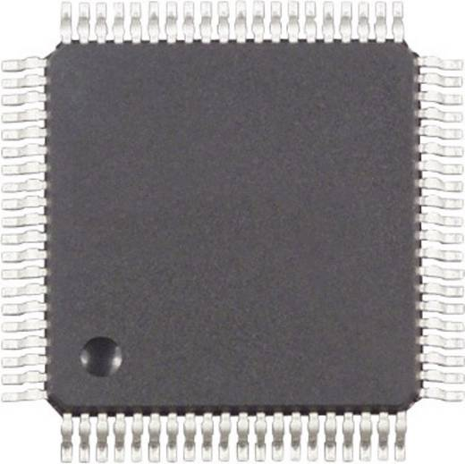 Schnittstellen-IC - Spezialisiert Analog Devices AD6620ASZ PQFP-80