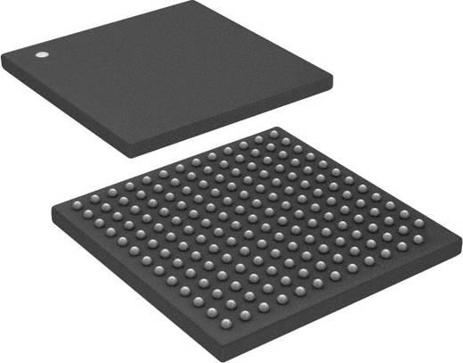 Schnittstellen-IC - Spezialisiert Texas Instruments XIO2001ZGU BGA-169 MicroStar