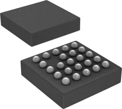 Schnittstellen-IC - Spezialisiert Texas Instruments TXS02612ZQSR BGA-24 MicroStar Junior