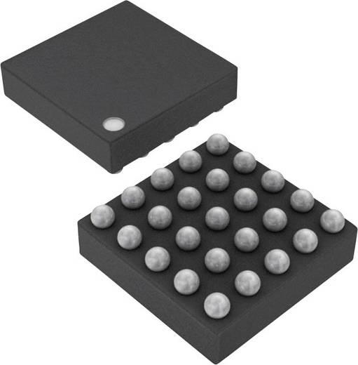 Schnittstellen-IC - Spezialisiert Texas Instruments TCA8418EYFPR DSBGA-25