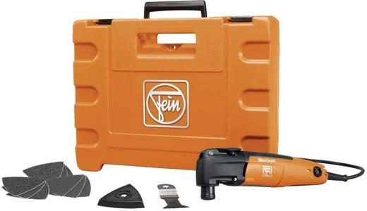 Multifunktionswerkzeug inkl. Koffer 250 W Fein MultiTalent Quick Start FMT 250Q 72294361000