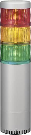 Signalsäulenelement Patlite LU7-02UFB Blinklicht 24 V/DC 90 dB