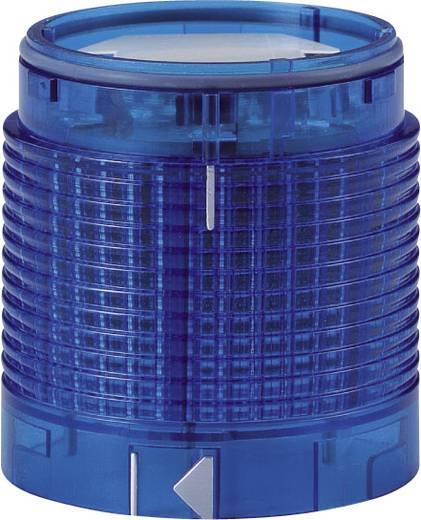 Signalsäulenelement Patlite LU5-E-B Blau Blau 24 V/DC