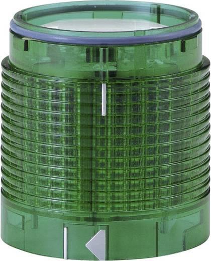 Signalsäulenelement Patlite LU5-E-G Grün Grün 24 V/DC