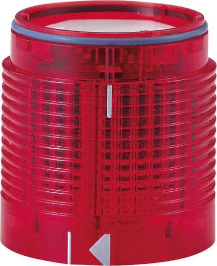 Signalsäulenelement Patlite LU5-E-R Rot Rot 24 V/DC