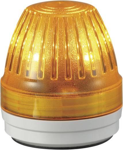 Signalleuchte Patlite NE-24-Y Gelb Gelb 24 V/DC