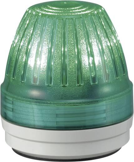 Signalleuchte Patlite NE-24-G Grün Grün 24 V/DC
