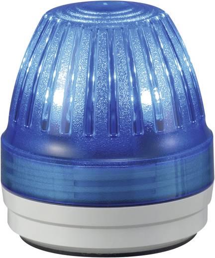 Signalleuchte Patlite NE-24-B Blau Blau 24 V/DC