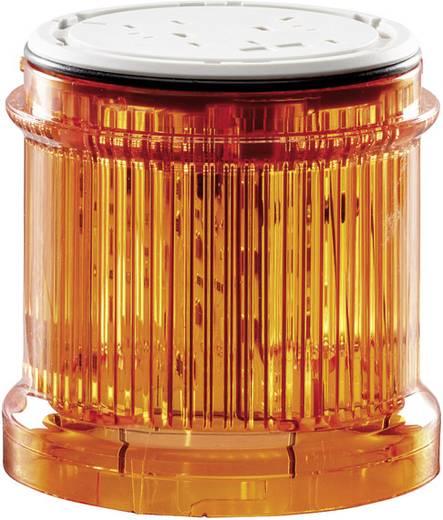 Signalsäulenelement LED Eaton SL7-FL24-A-HPM Orange Orange Blitzlicht 24 V