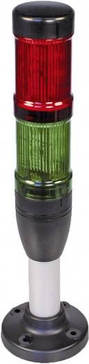 Signalsäulenelement Eaton SL4-100-L-RG-24LED Rot, Grün Dauerlicht 24 V