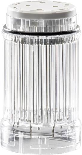 Signalsäulenelement LED Eaton SL4-BL24-W Weiß Weiß Blinklicht 24 V